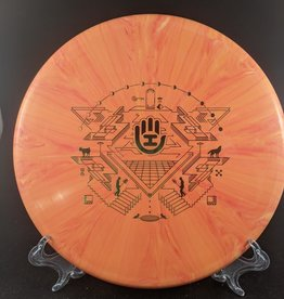 Westside Discs Westside BT Burst Medium Harp Handeye