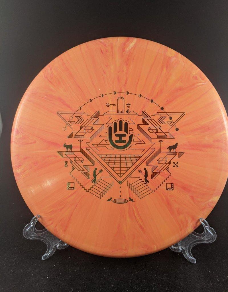 Westside Discs Westside BT Burst Medium Harp Handeye