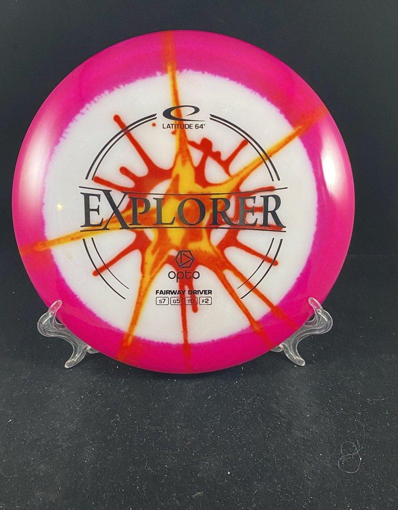 Latitude 64 Explorer Optp MyDye