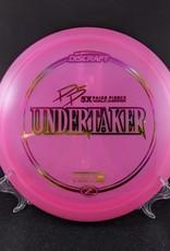 Discraft Paige Pierce Undertaker Z