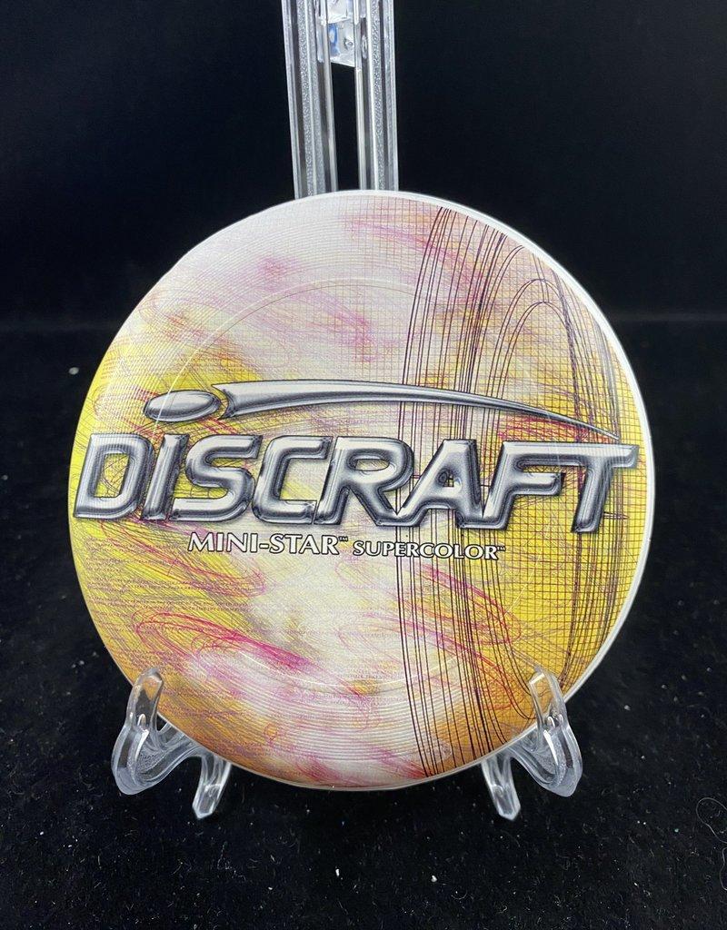 Discraft Mini-Star