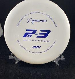 Prodigy Prodigy PA-3, 300 plastic