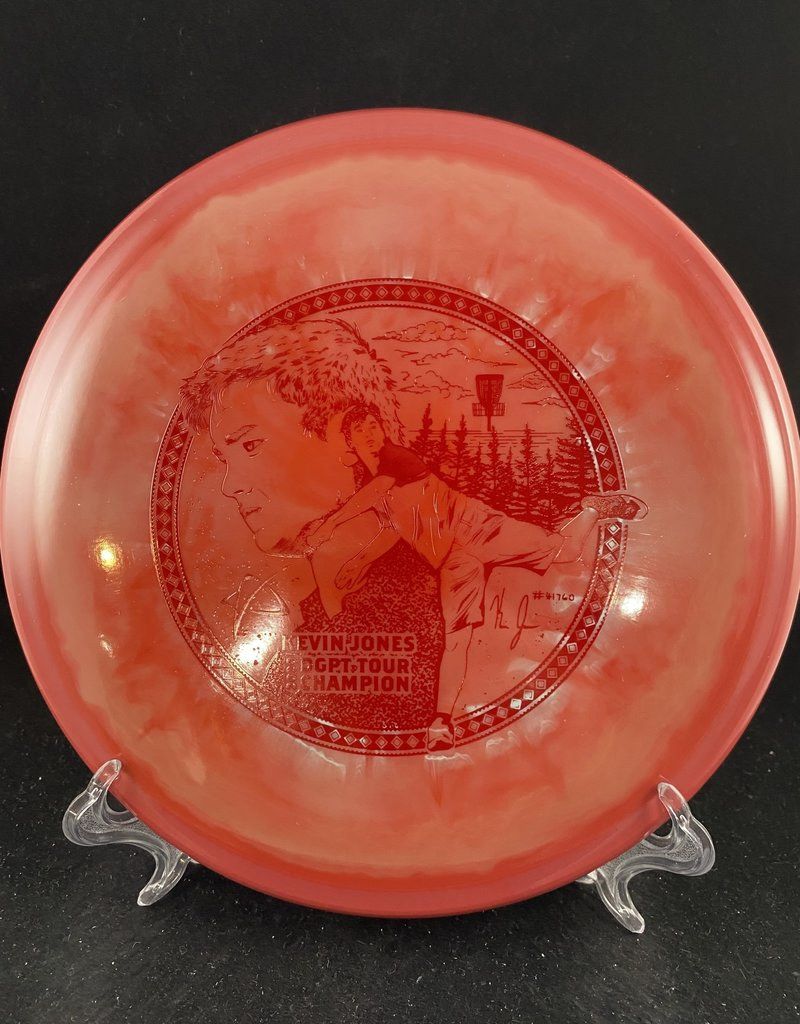 Prodigy A3 750 Kevin Jones DGPT Champion Edition