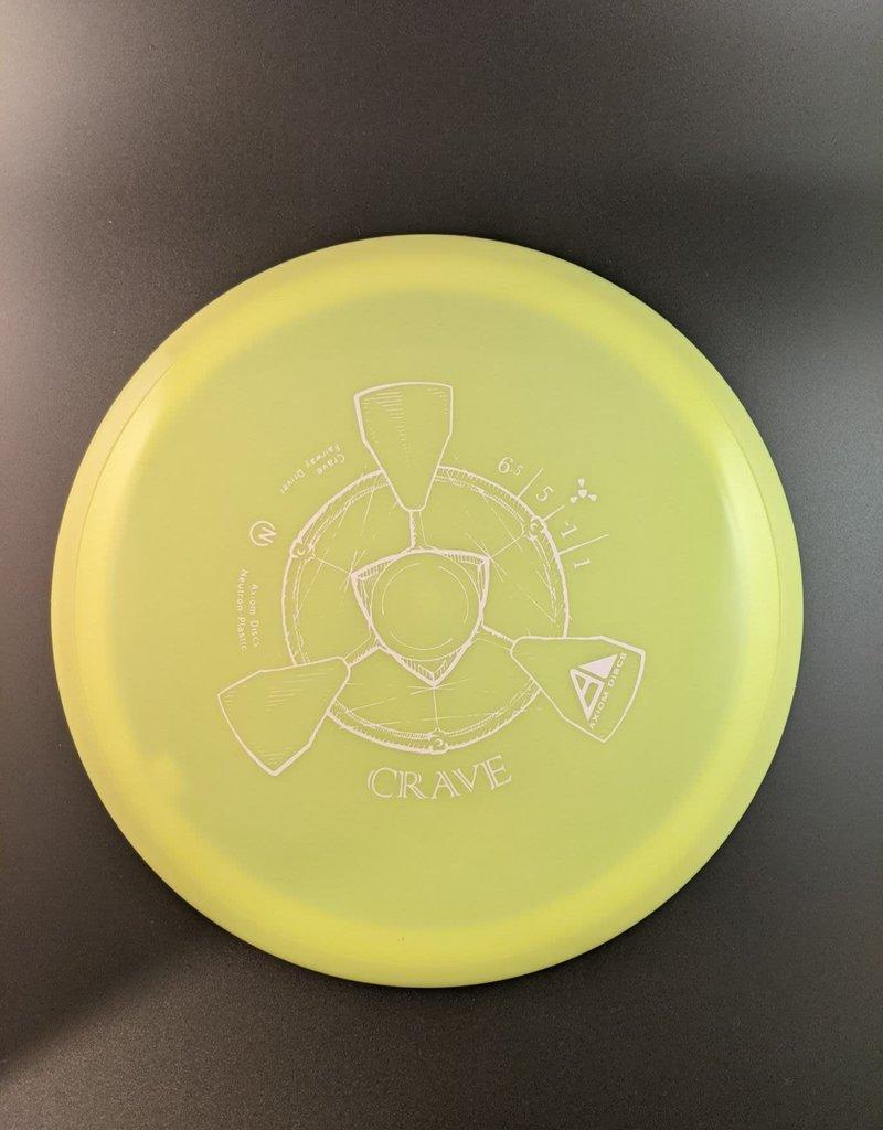 Axiom Discs Axiom Crave Neutron