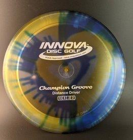 Innova Innova Champion I-Dye Groove