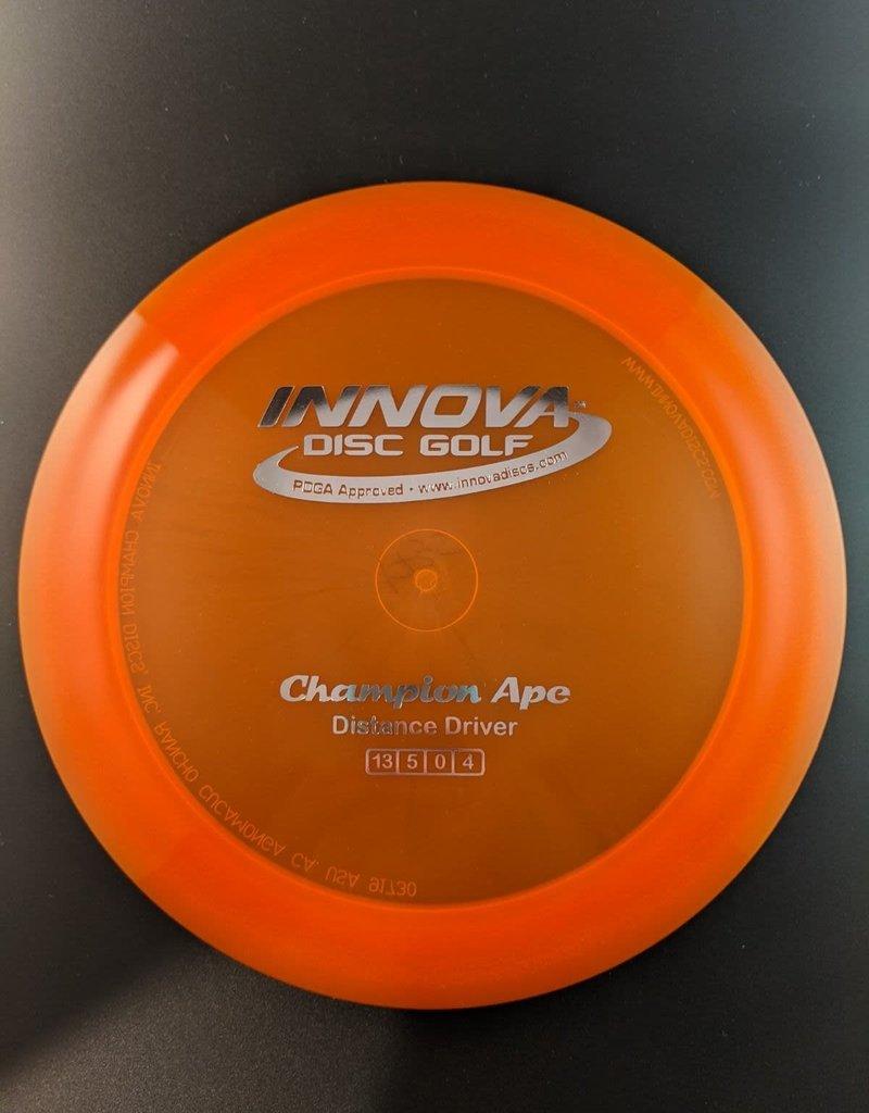 Innova Innova Champion Ape