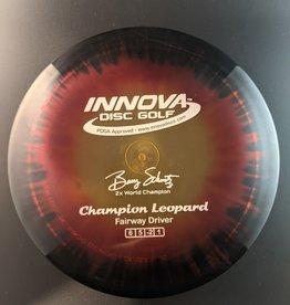 Innova Innova Champion I-Dye Leopard