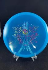 Dynamic Discs Handeye Lucid Bounty