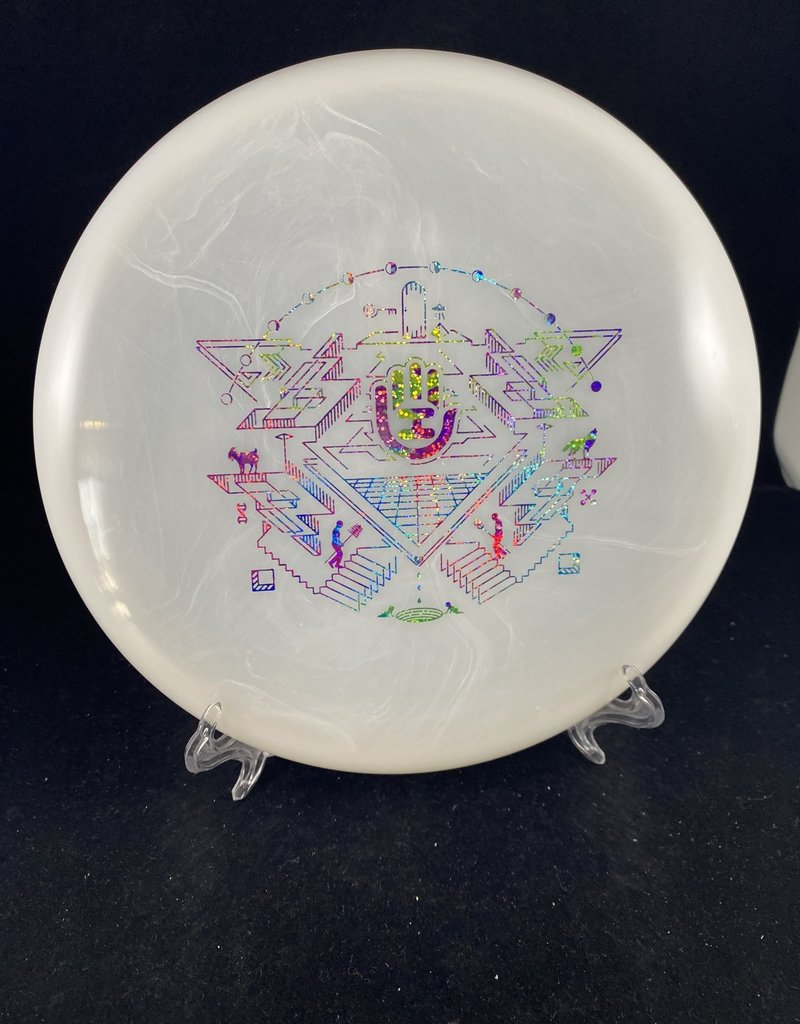 Dynamic Discs Lucid Bounty Handeye Supply Parallel Stamp