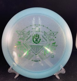 Dynamic Discs Handeye Lucid Metallic Trespass