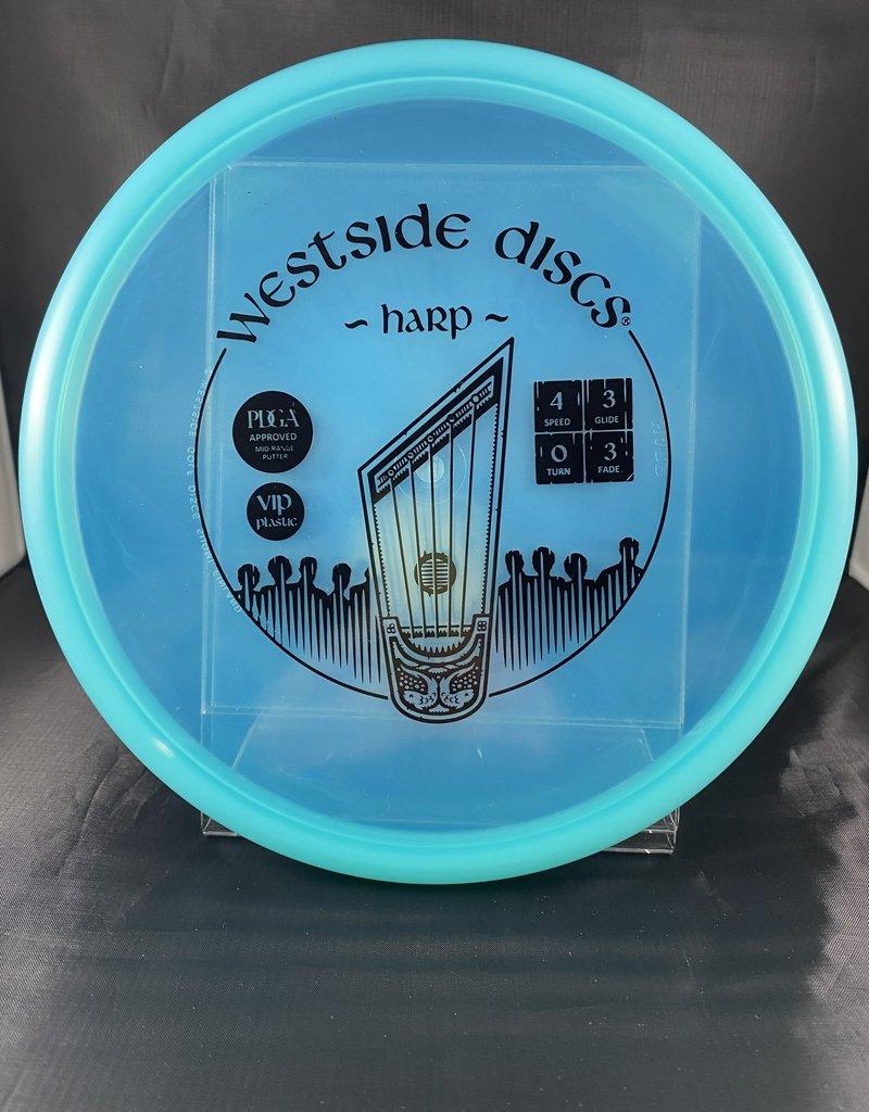 Westside Discs Westside Disc VIP Harp