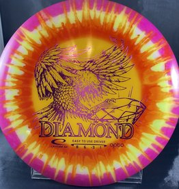 Diamond Latitude64/ Diamond Tie-Dye Opto