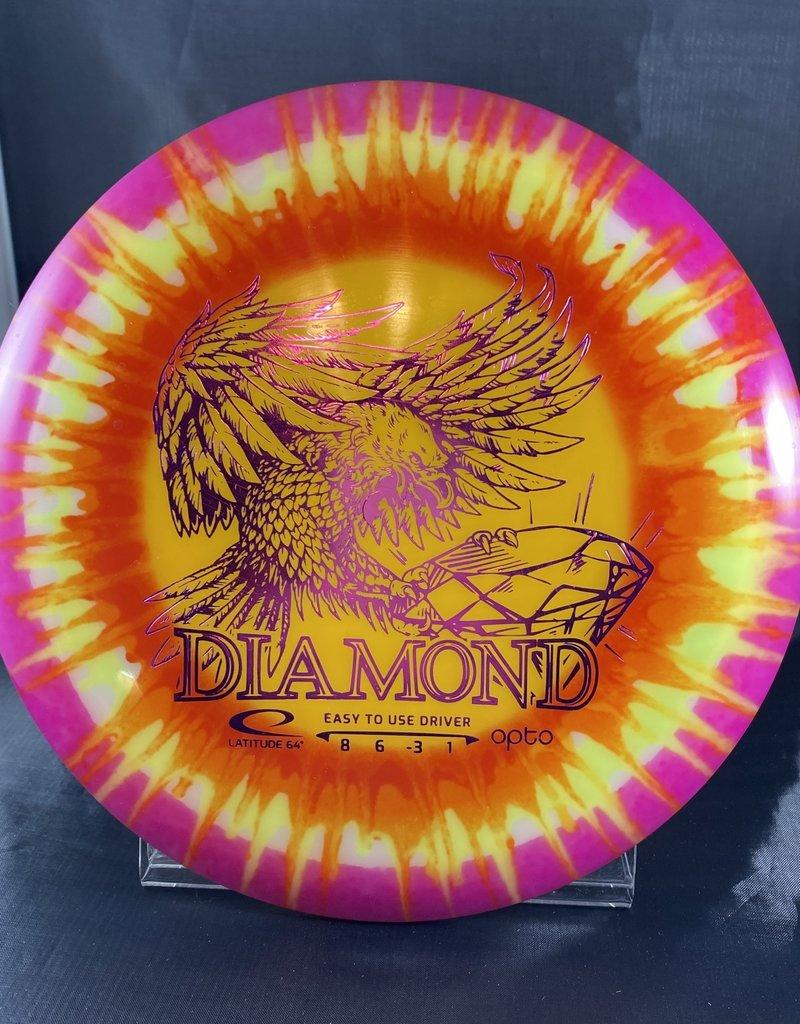 Latitude64 My Dye Opto Diamond