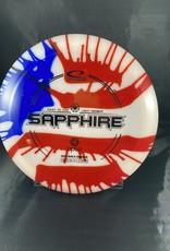 latitude 64 Latitude 64 My Dye Opto Sapphire US Flag Dye
