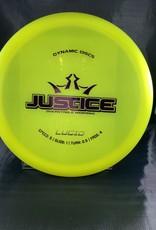 Dynamic Discs Dynamic Discs Lucid Justice