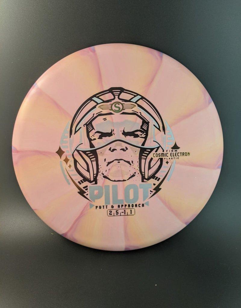 Streamline Discs Streamline Pilot Cosmic Electron (Firm)