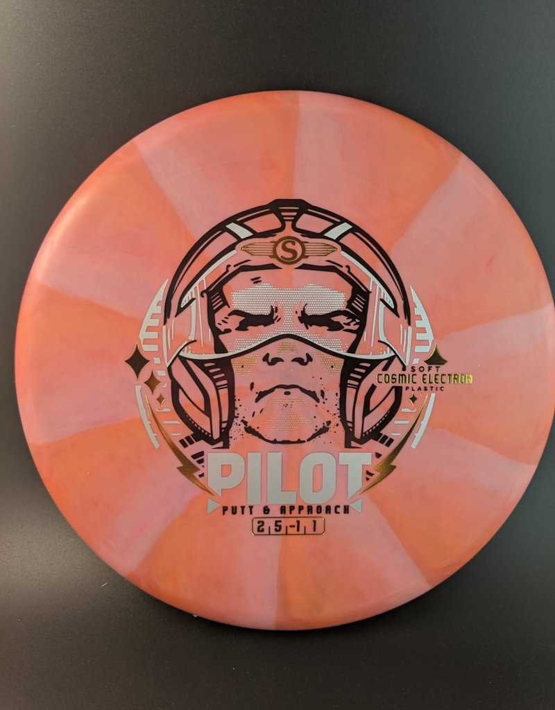 Streamline Discs Streamline Pilot Cosmic Electron (Soft)