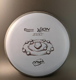 MVP Disc Sports MVP Electron Ion (Firm)