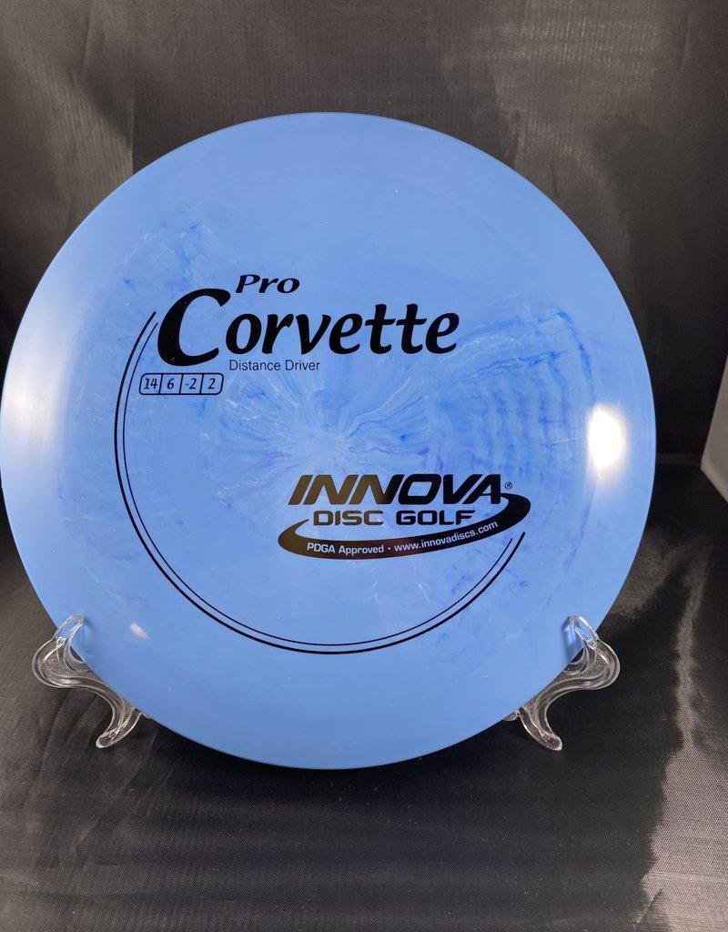 Innova Innova Pro Corvette Distace Driver