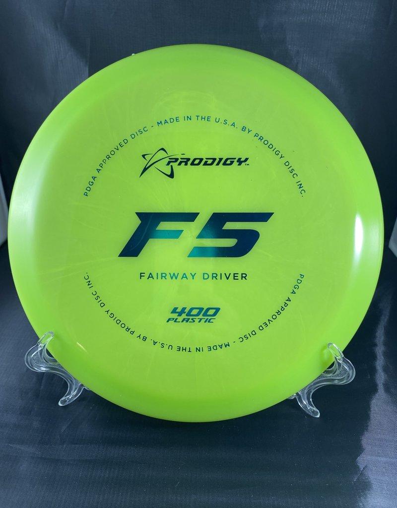 Prodigy Prodigy F5