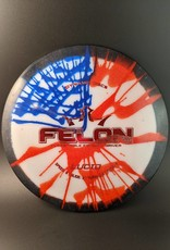 Dynamic Discs Dynamic Discs US Flag  My Dye Felon