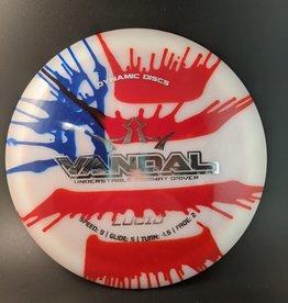 Dynamic Discs Dynamic Discs Lucid Vandal MyDye