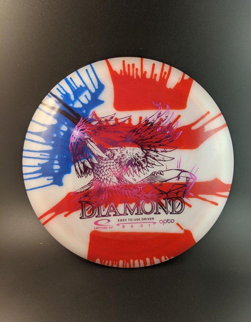 Latitude 64 Opto Diamond MyDye