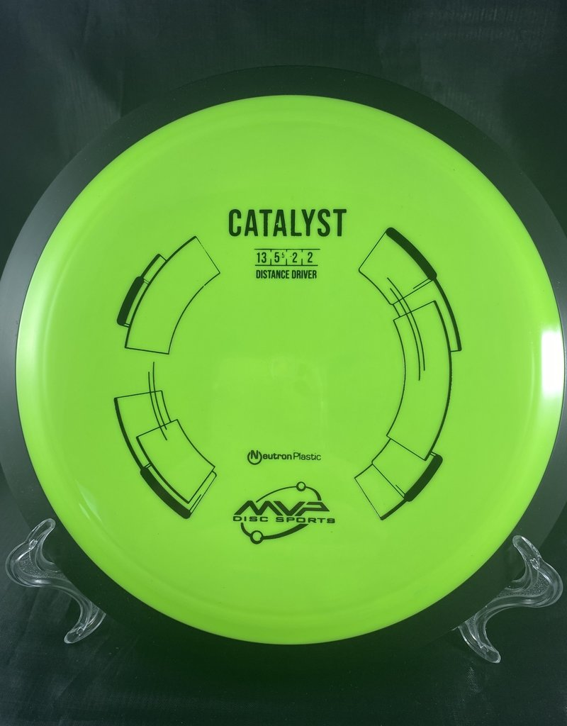 MVP Disc Sports MVP Catalyst Neutron