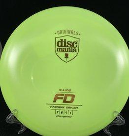 Discmania Discmania  FD S-Line