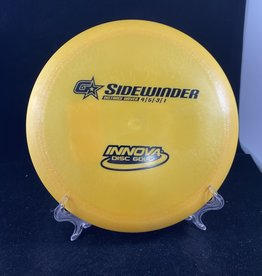 Innova G Star Sidewinder