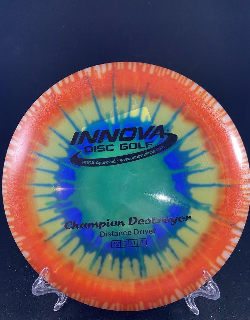 Innova Champion I Dye Destroyer