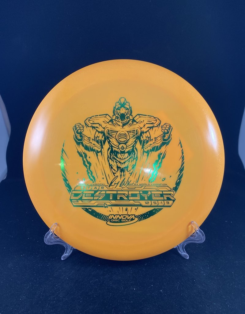 Innova Innova Ricky Wysocki Star Destroyer