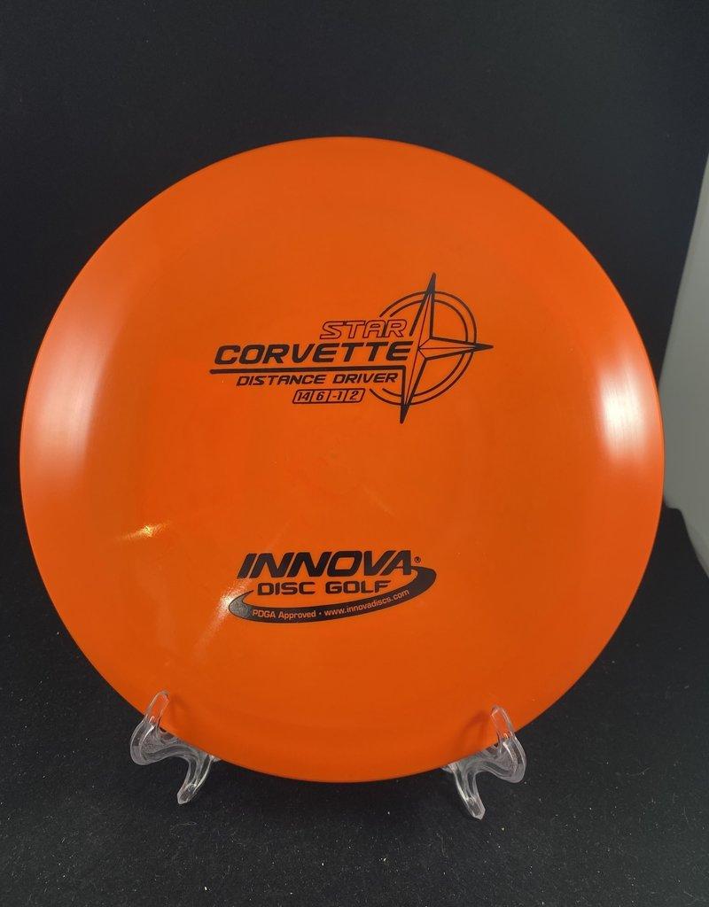 Innova Star Corvette