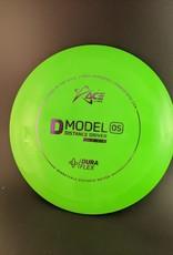 Prodigy Prodigy Ace Line D Model OS