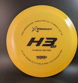 Prodigy Prodigy H3v2 400G plastic