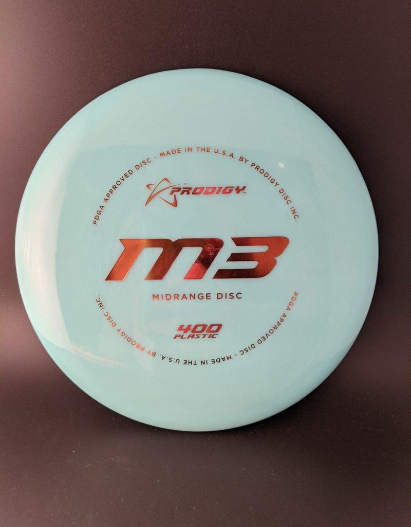 Prodigy Prodigy M3 - 400