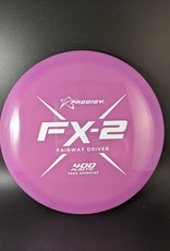 Prodigy Prodigy 400 - FX-2
