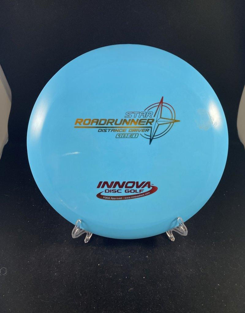 Innova Star Roadrunner