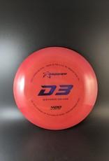 Prodigy Prodigy 400 - D3