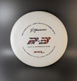 Prodigy Prodigy 300 SOFT - PA-3