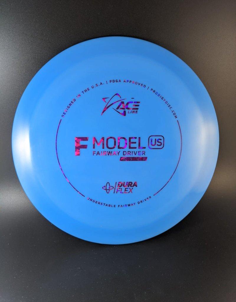 Prodigy Prodigy Ace Line F Model US