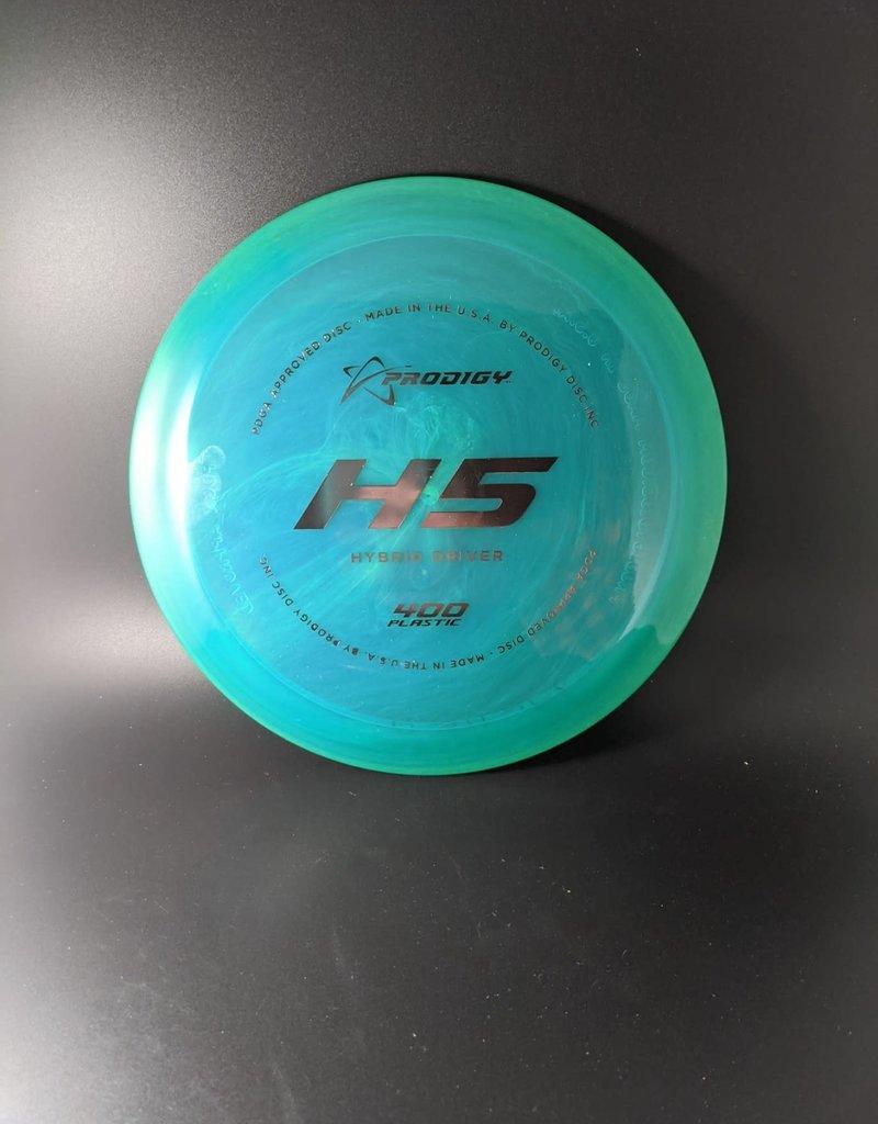 Prodigy Prodigy 400 - H5