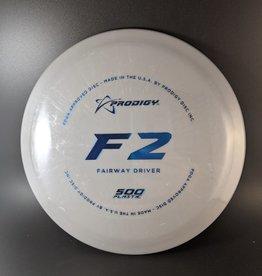 Prodigy Prodigy 500 - F2