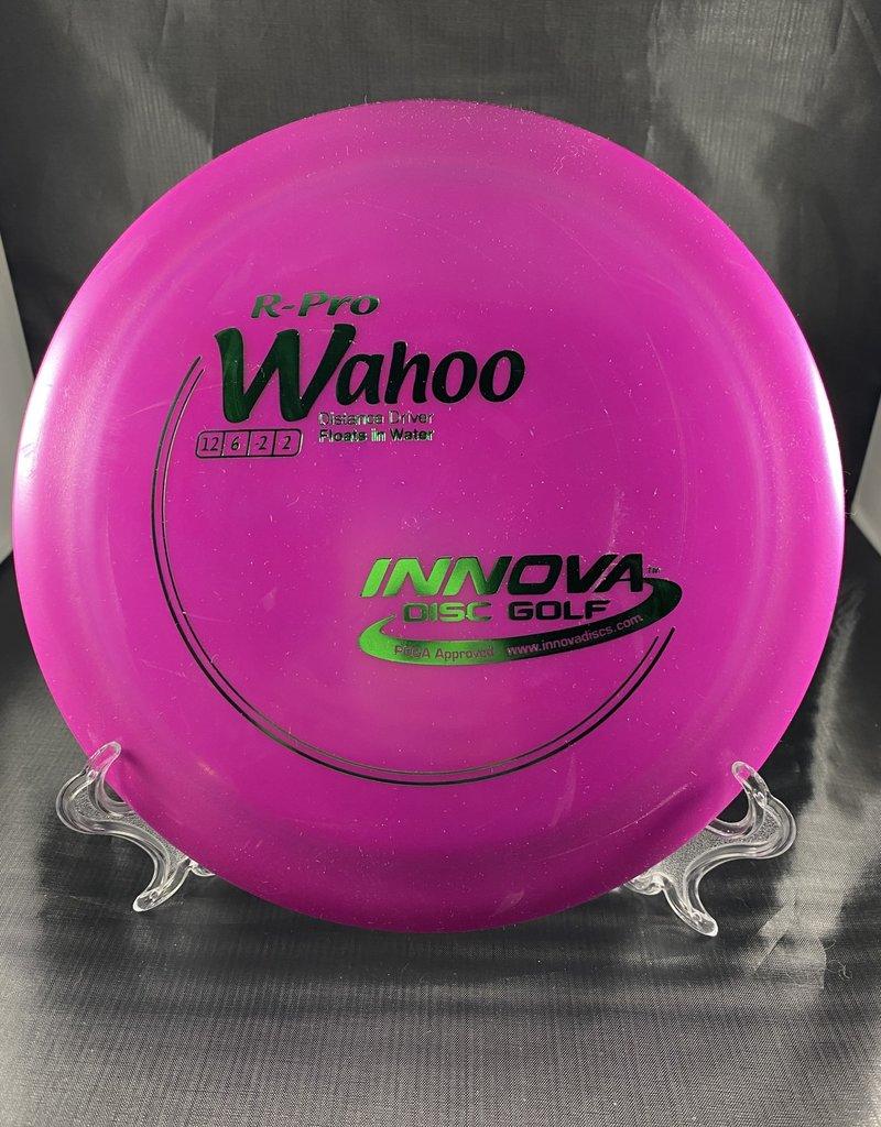 Innova Innova R-Pro Wahoo