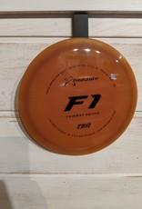 Prodigy Prodigy F1 - 750 Plastic (cont'd)