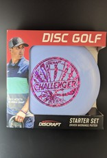 Discraft Discraft Starter Set