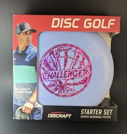 Discraft Starter Set