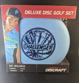 Discraft Deluxe Starter Set