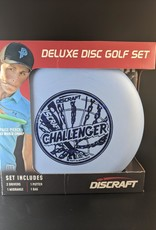 Discraft Discraft Deluxe Starter Set