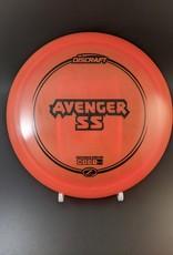 Discraft Discraft Z Avenger SS